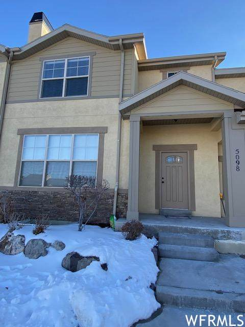 5098 W Valmont Way S, Herriman, UT 84096 (#1726476) :: Bustos Real Estate | Keller Williams Utah Realtors