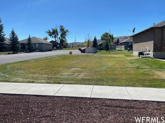 2005 S Lake Cottage Dr #53, Garden City, UT 84028 (MLS #1726491) :: Summit Sotheby's International Realty