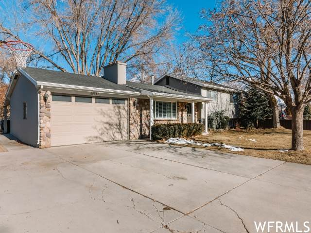 5937 S Lakeside Dr, Salt Lake City, UT 84121 (#1726542) :: RE/MAX Equity
