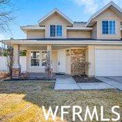 1207 W 1295 S, Orem, UT 84058 (#1726610) :: Red Sign Team