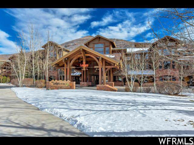 2900 E Deer Valley Dr #5129 #5129, Park City, UT 84060 (#1726752) :: Red Sign Team
