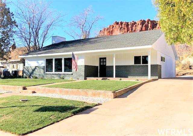432 W 600 St N, St. George, UT 84770 (#1726956) :: The Lance Group