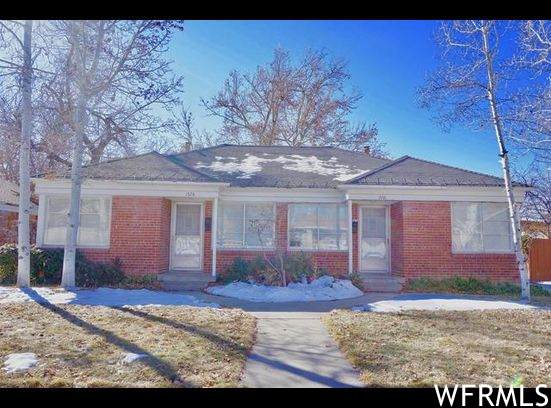 1578 E Ramona Ave, Salt Lake City, UT 84105 (#1727071) :: goBE Realty