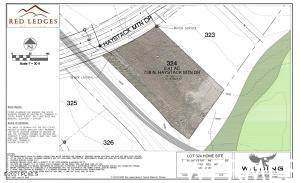 738 N Haystack Dr #324, Heber City, UT 84032 (MLS #1727248) :: High Country Properties