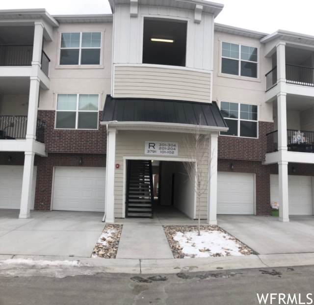 3791 W 1850 N R304, Lehi, UT 84043 (#1727332) :: The Fields Team
