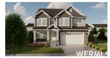 4277 W Gate Keeper Dr #819, Herriman, UT 84096 (MLS #1727475) :: Lawson Real Estate Team - Engel & Völkers