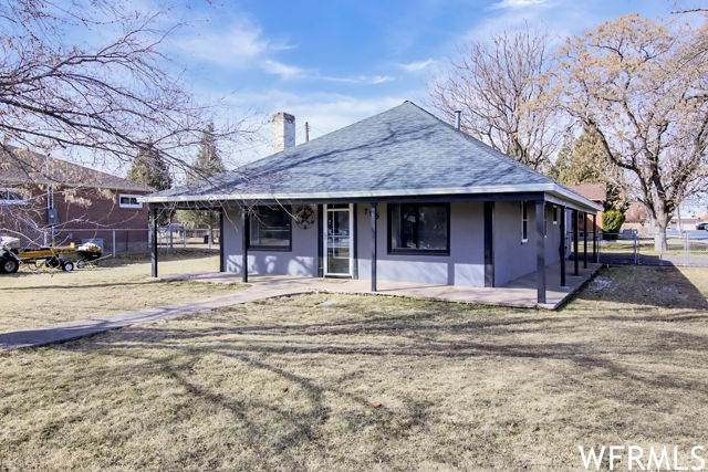 795 N 200 W, Spanish Fork, UT 84660 (MLS #1727627) :: Summit Sotheby's International Realty