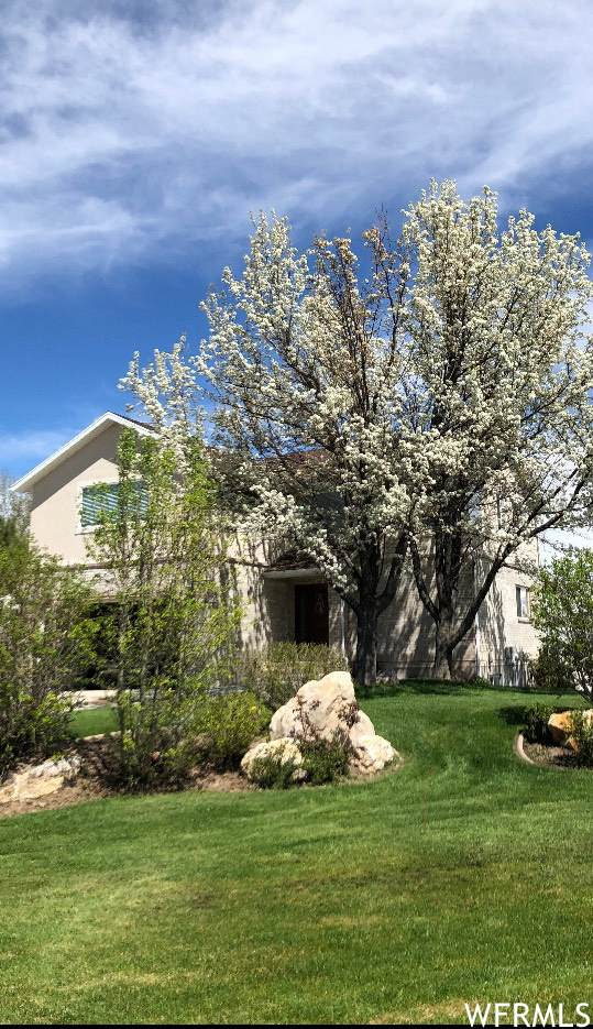 1683 S 4500 W, Syracuse, UT 84075 (MLS #1727644) :: Summit Sotheby's International Realty