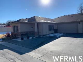 3658 S Wooded Park Ct., West Valley City, UT 84120 (MLS #1727903) :: Summit Sotheby's International Realty
