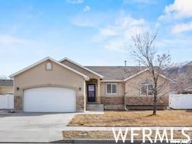 1471 S 400 W, Payson, UT 84651 (#1727910) :: Utah Dream Properties