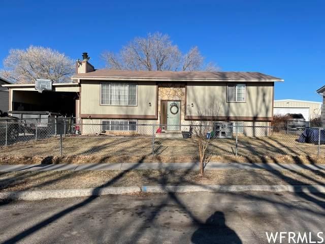 290 S 700 W, Price, UT 84501 (#1727947) :: Utah Dream Properties