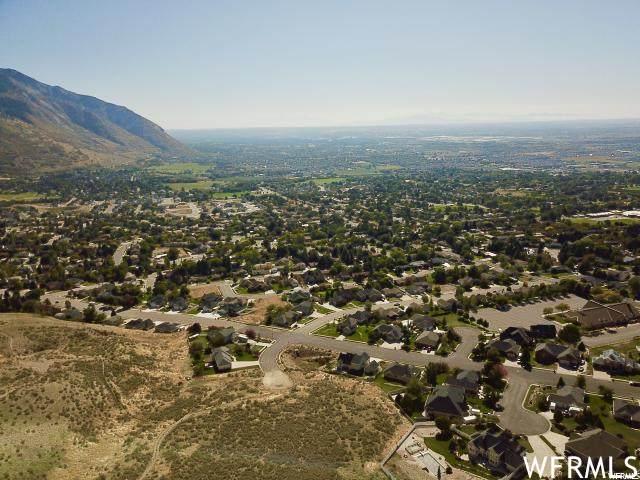 1375 E 3400 N, North Ogden, UT 84414 (#1727952) :: Utah Dream Properties