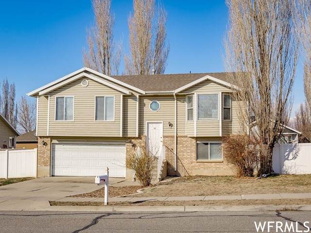 928 W 1400 S, Woods Cross, UT 84087 (#1728077) :: Pearson & Associates Real Estate