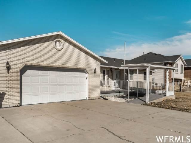 4768 W 650 N, West Point, UT 84015 (#1728170) :: Bustos Real Estate | Keller Williams Utah Realtors