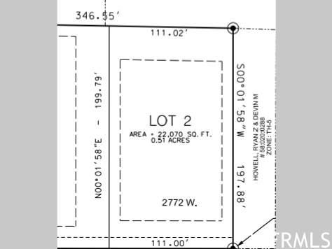 2772 W 1500 N #2, Lehi, UT 84043 (#1728198) :: Gurr Real Estate