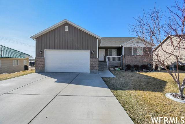 421 N Madison Ave, Ogden, UT 84404 (MLS #1728312) :: Summit Sotheby's International Realty