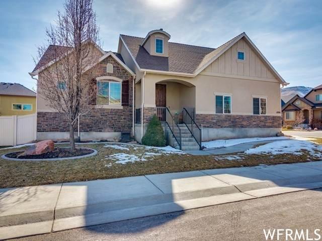 4991 W Rosedale Rd, Herriman, UT 84096 (#1728378) :: Big Key Real Estate