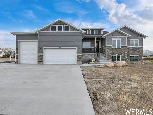3050 N 1160 W, Pleasant View, UT 84414 (MLS #1729469) :: Lookout Real Estate Group