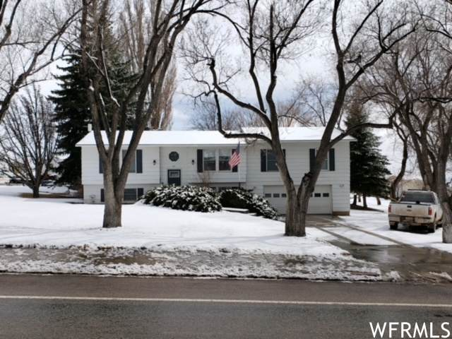 417 S Main St, Monticello, UT 84535 (#1730176) :: REALTY ONE GROUP ARETE