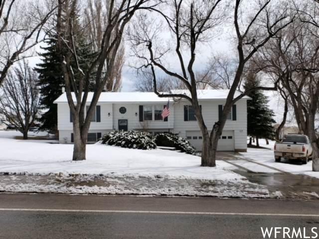 417 S Main St, Monticello, UT 84535 (#1730176) :: Utah Dream Properties