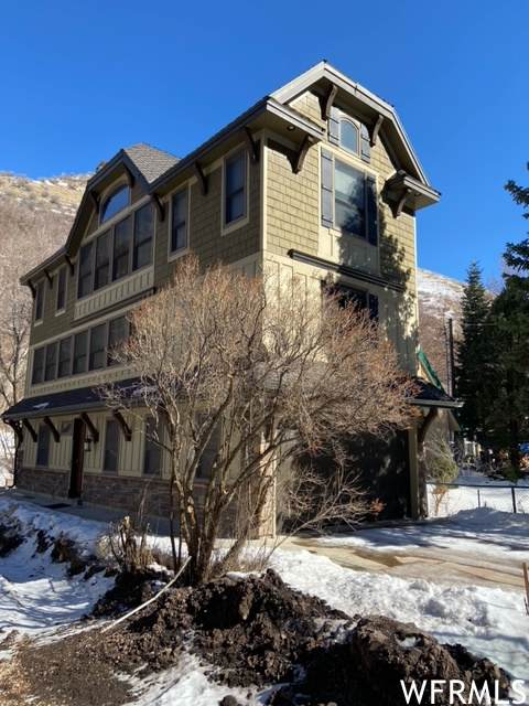 6688 Fairfax Dr, Provo, UT 84604 (MLS #1730376) :: Lookout Real Estate Group