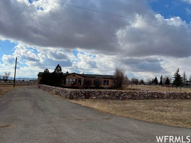 275 S 100 St E, Woodruff, UT 84086 (MLS #1730592) :: Lawson Real Estate Team - Engel & Völkers