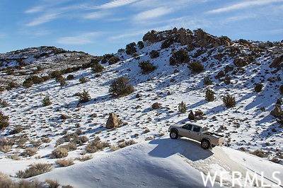 Address Not Published, Grouse Creek, UT 84313 (#1730796) :: REALTY ONE GROUP ARETE