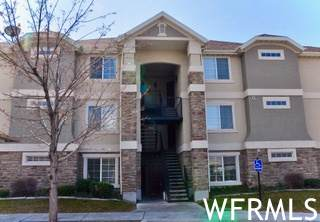 1171 W Dallin Dr N #104, Pleasant Grove, UT 84062 (#1730998) :: Colemere Realty Associates