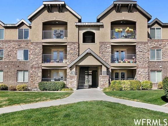 1045 S 1700 W #1333, Payson, UT 84651 (#1731173) :: Berkshire Hathaway HomeServices Elite Real Estate