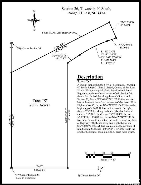 Address Not Published, Bluff, UT 84512 (#1731396) :: C4 Real Estate Team