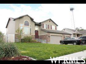 2757 S Hardman Cv, Magna, UT 84044 (#1731521) :: Berkshire Hathaway HomeServices Elite Real Estate