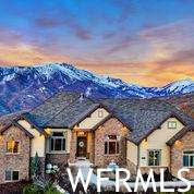 14713 S Woods Landing Ct E, Draper, UT 84020 (#1731884) :: The Perry Group