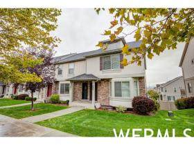 895 N Independence W, Provo, UT 84604 (#1731966) :: Colemere Realty Associates