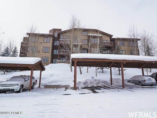 6831 N 2200 W, Park City, UT 84098 (MLS #1732236) :: High Country Properties