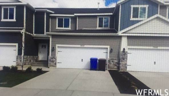 7212 N Red Clover Way, Eagle Mountain, UT 84005 (#1732427) :: Colemere Realty Associates