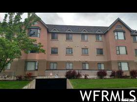 850 N University Ave #102, Provo, UT 84604 (#1732462) :: C4 Real Estate Team