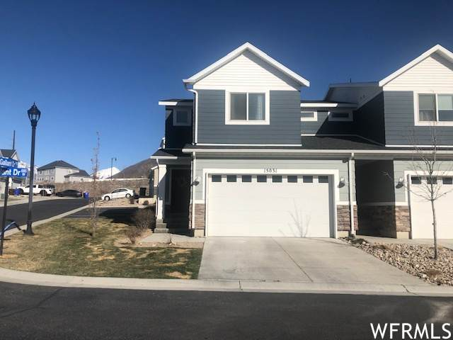 15031 S Gallant Dr, Bluffdale, UT 84065 (#1732746) :: Doxey Real Estate Group