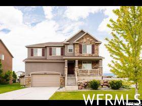 1999 W Grays Dr S, Lehi, UT 84043 (MLS #1732865) :: Lookout Real Estate Group