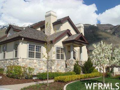 986 E Waterford Ln, Provo, UT 84604 (#1732937) :: Berkshire Hathaway HomeServices Elite Real Estate