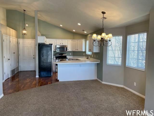 1167 W 1295 S #10, Orem, UT 84058 (#1733000) :: Berkshire Hathaway HomeServices Elite Real Estate