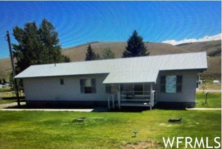 85 Church St, Scofield, UT 84526 (#1733140) :: Utah Dream Properties