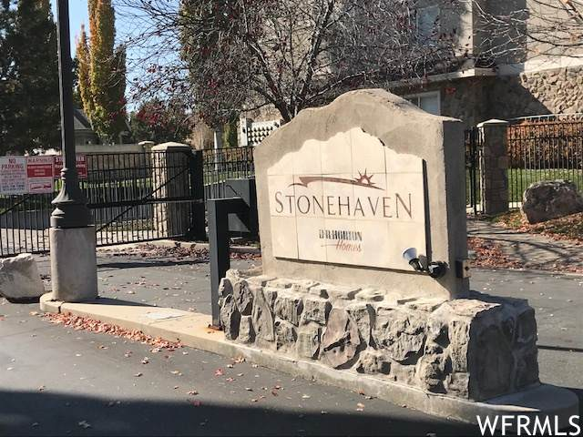 1230 E Privet Dr #319, Salt Lake City, UT 84121 (#1733268) :: McKay Realty