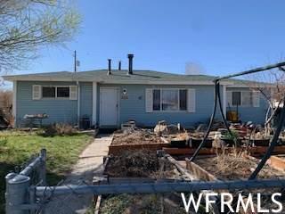4665 W 4835 S, Salt Lake City, UT 84118 (#1733467) :: The Perry Group