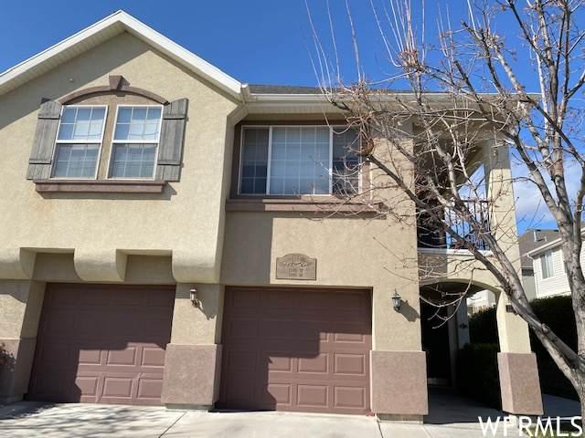 1340 W 2910 N Ee-3, Lehi, UT 84043 (#1733573) :: Berkshire Hathaway HomeServices Elite Real Estate