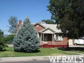 283 N 800 W, Orem, UT 84057 (MLS #1733730) :: Lookout Real Estate Group