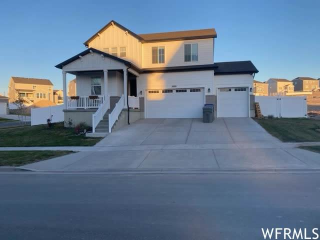 2099 N Wild Hyacinth Dr, Saratoga Springs, UT 84045 (#1733894) :: Pearson & Associates Real Estate
