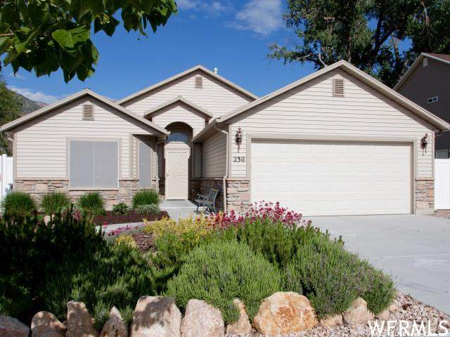 230 N 360 W, Ogden, UT 84404 (MLS #1734171) :: Lookout Real Estate Group