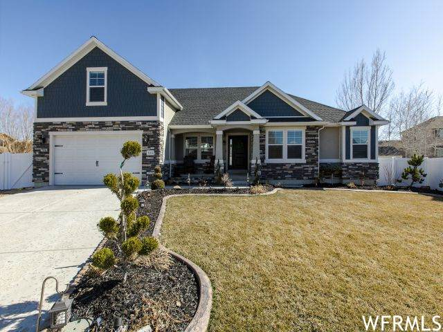 914 E 120 S, Heber City, UT 84032 (MLS #1734306) :: High Country Properties
