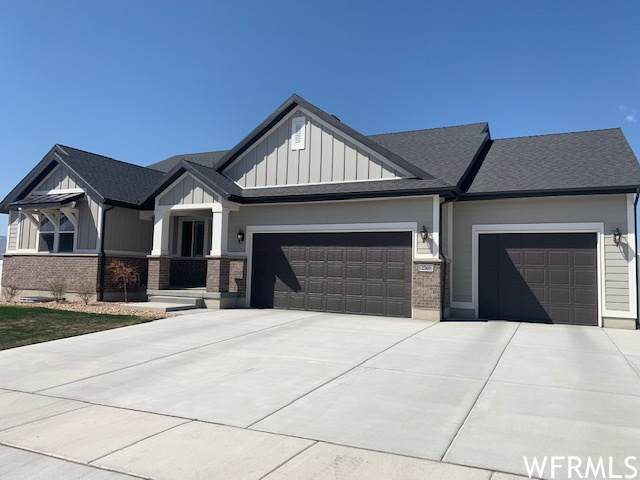 2369 N 325 E, Lehi, UT 84043 (#1734320) :: Berkshire Hathaway HomeServices Elite Real Estate