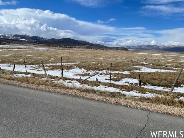 589 Cd-589-A, Ut Summit Co., Kamas, UT 84036 (#1734342) :: Black Diamond Realty